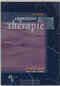 Basisboek cognitieve therapie / druk 1