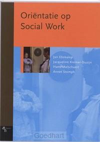 Basisboek OriÙntatie op Social Work / de