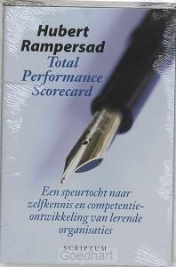 Total Performance Scorecard / druk 1