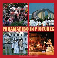 Paramaribo in Pictures / druk 1