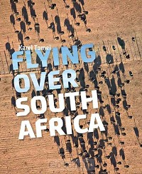 Over South Africa / druk 1