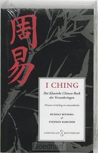 I Ching / druk 1