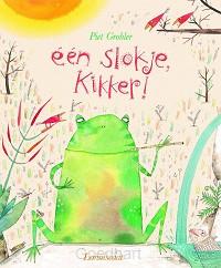 Een slokje, Kikker ! / druk 1