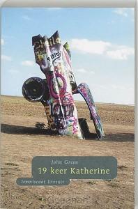 19 keer Katherine / druk 1
