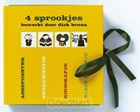 4 sprookjes set / druk 1