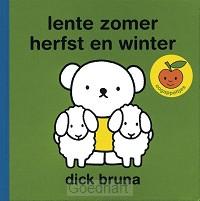 Lente zomer herfst en winter / druk 1