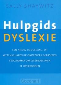 Hulpgids dyslexie / druk 1