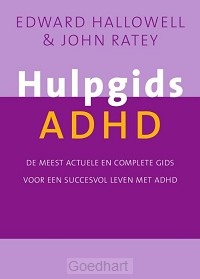 Hulpgids adhd / druk 1