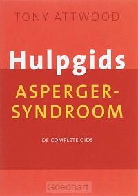 Hulpgids Asperger-syndroom / druk 1