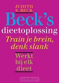 Beck's dieetoplossing / druk 1