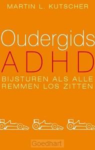 Oudergids adhd / druk 1