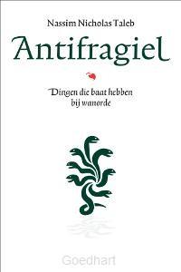 Antifragiel / druk 1
