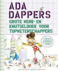 Ada Dappers grote werk- en knutselboek v