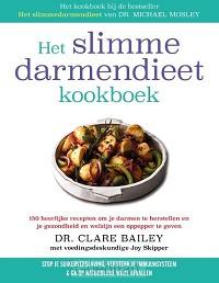 Het slimmedarmendieet-kookboek