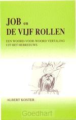 Job en de vijf Rollen