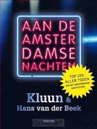 Aan de Amsterdamse nachten / druk 1