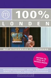 100% Londen / druk 7