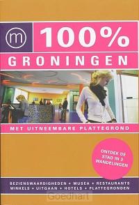 100% Groningen / druk 1