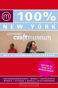 100% New York / druk Heruitgave