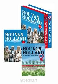 Hou van Holland wandelbox / druk 1