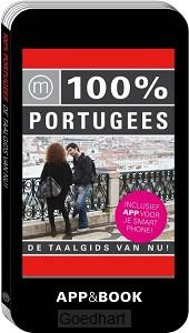 100% Portugees / druk 1