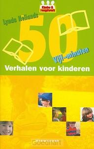50 Vijf-minutenverhalen voor kinderen /
