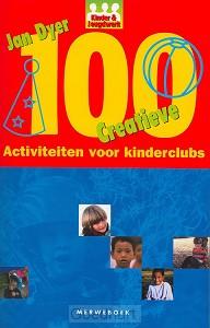 100 creatieve activiteiten voor kinder