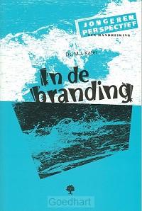 In de branding / druk 1