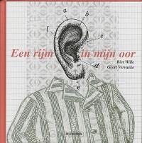 Een rijm in mijn oor / druk 1