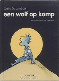 Een wolf op kamp / druk 1