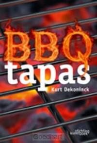 Bbq Tapas / druk 1