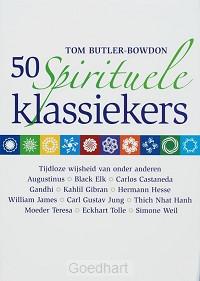 50 Spirituele klassiekers / druk 1e