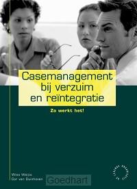 Casemanagement bij verzuim en reintegrat