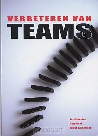 Verbeteren van teams / druk Heruitgave