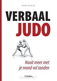 Verbaal judo / druk 1