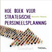 Hoe boek voor strategische personeelspla