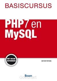 Basiscursus PHP7 en MySQL