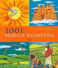 1001 bijbelse wijsheden / druk 1