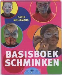 Basisboek schminken / druk 5