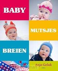 Babymutsjes breien / druk 1