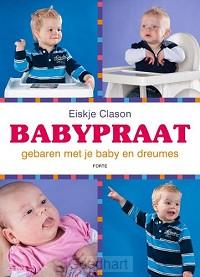 Babypraat / druk 1