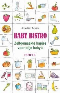 Baby bistro / druk 1