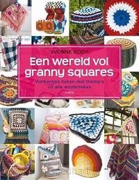 Een wereld vol granny's / druk 1