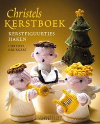 Christels kerstboek / druk 1