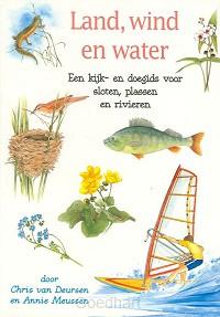 Land, wind en water / druk 1