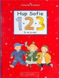1 2 3 Hup, Sofie / druk 1