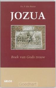 Jozua richteren