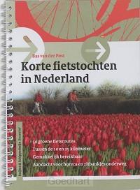 50 korte fietstochten door de Nederlands