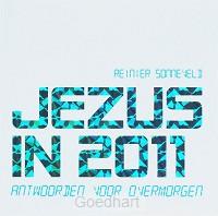 Jezus in 2011 / druk 1