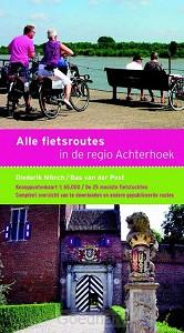 Alle fietsroutes / In de regio Achterhoe